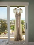 The Dress - A beautiful vintage inspired gown from BHLDN